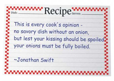 Timeless Wisdom in Funny Food Quotes