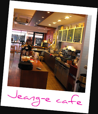 Coffee Shop Interior Design on Lovek  What I Miss Most About Korea  8  Cafes And Coffee Shops