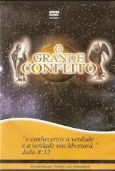 dvd o grande conflito