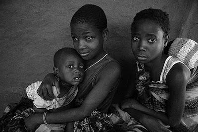 Vinho, Moçambique, Outubro de 2007