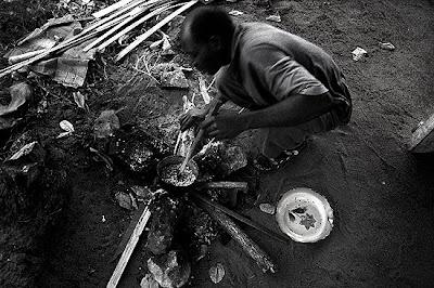 Pemba, Moçambique, Outubro de 2008