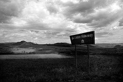 Mpumalanga, África do Sul, Novembro de 2009