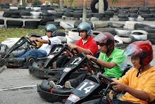 Go Kart Mac 2009