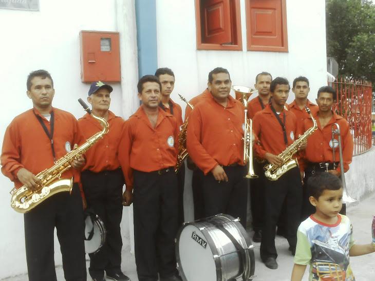Banda Cantídio Gouvêa