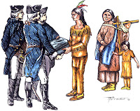 smallpox conspiracy