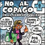 FIRMA CONTRA EL COPAGO