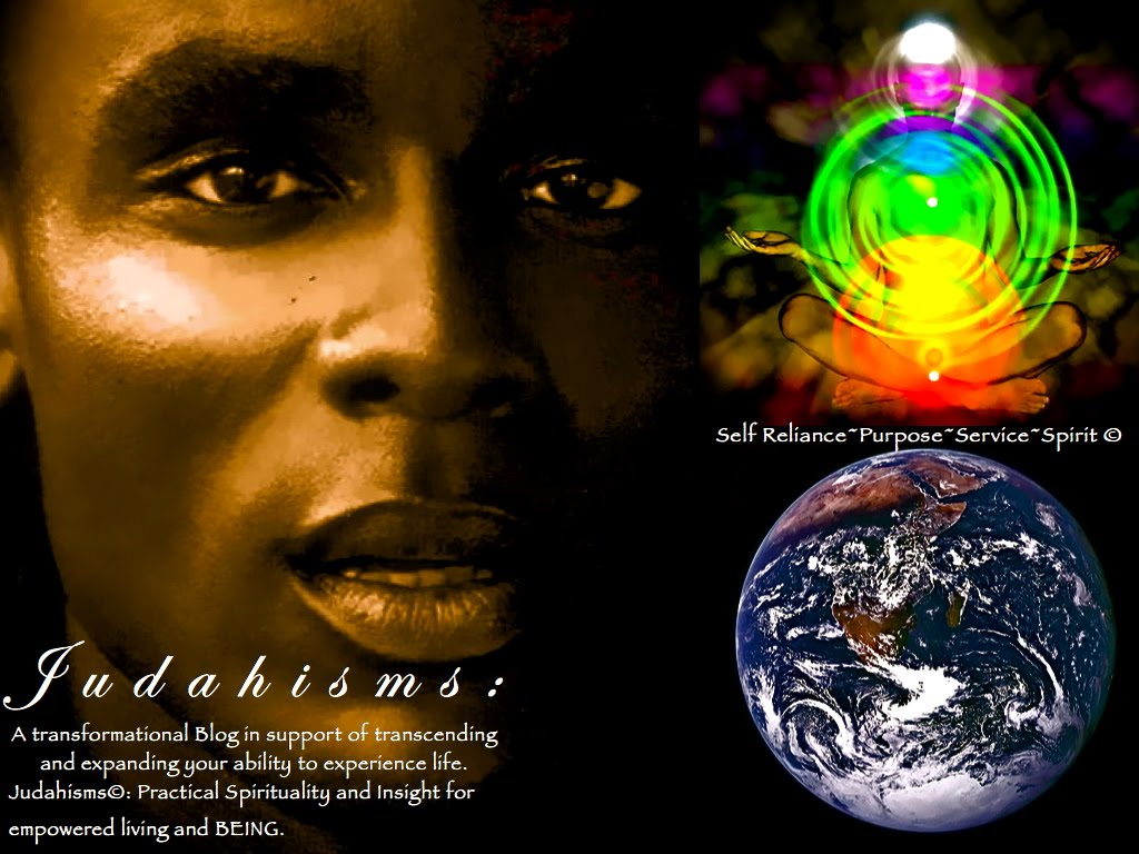 Babemba Tribe~ Spiritual IQ, the Power of Love, and Forgiveness
