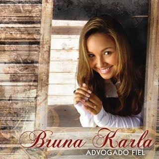 Discografia Bruna Karla Completa – 07 CD's