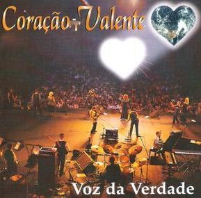 Voz da Verdade - Coração Valente 1997