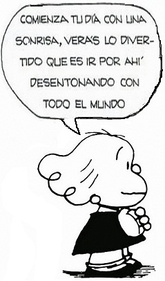 LIBERTAD, el personaje más sarcástico entre los amigos de Mafalda