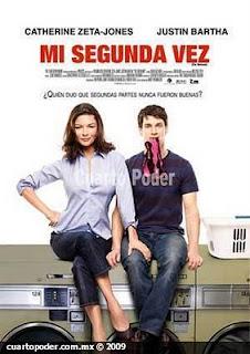 Ver Película Mi segunda vez /  The Rebound Online Gratis (2009)