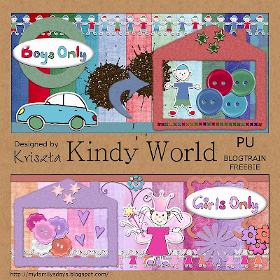 http://myfamilysdays.blogspot.com/2009/09/kindy-world-blogtrain-freebie.html
