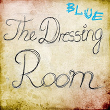 The Dressing Room BLUE TAXI