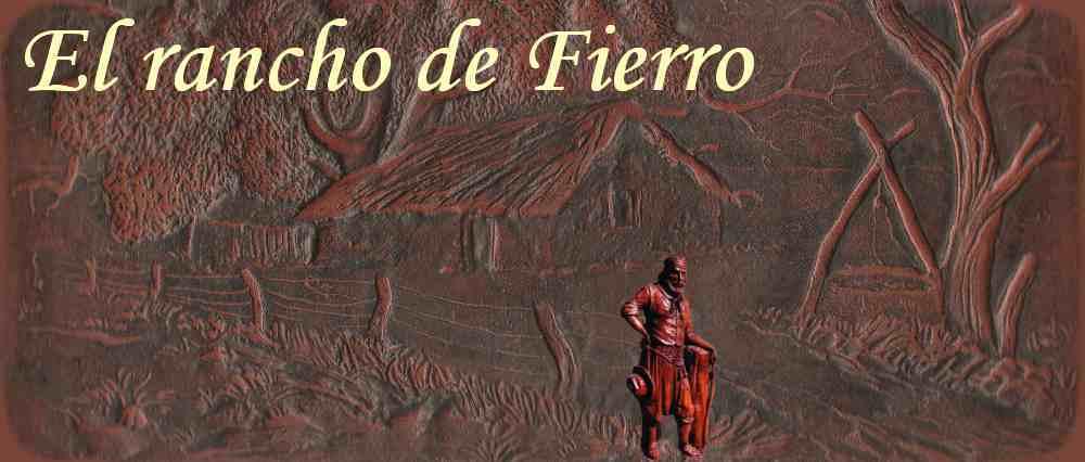 El rancho de Fierro