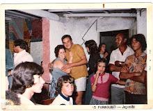 """A """"Rua da Bahia"""""""