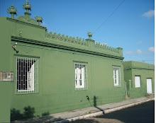 Rua Júlio de Castilhos, 34