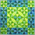 Free Pattern ! Kaleidoscope