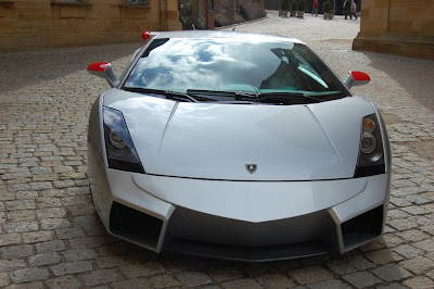New Lamborghini Gallardo Styling Kit