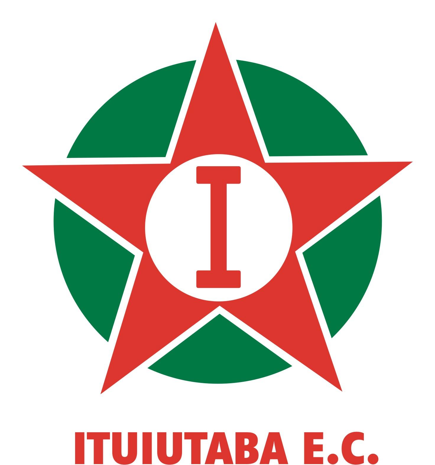 Ituiutaba EC - Logo