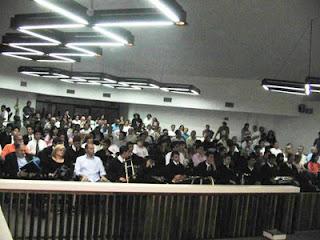 Tribunal do Júri de Foz do Iguaçu