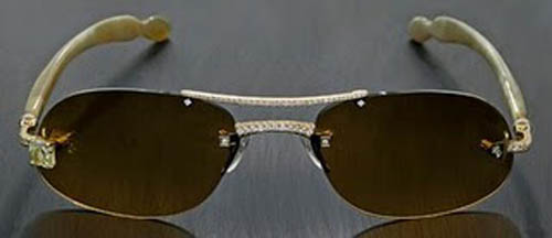 expensive designer sunglasses  Top 10 Most Expensive Designer Sunglasses in the World