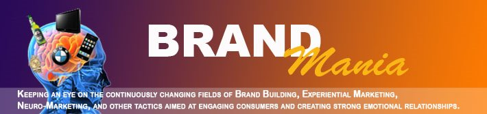 BRAND MARKETING &amp; CONSUMER ENGAGEMENT