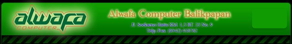 Alwafa Computer Balikpapan