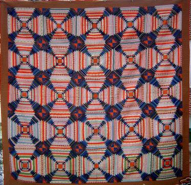 Barbara Brackman's MATERIAL CULTURE: Pineapple : pineapple quilt - Adamdwight.com