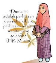 .: unTukmu MusLimaH :.
