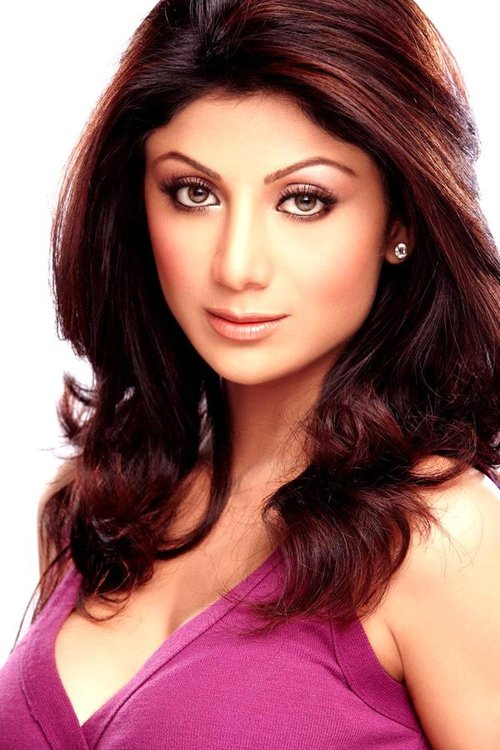 shilpa shetty in saree. Shilpa shetty