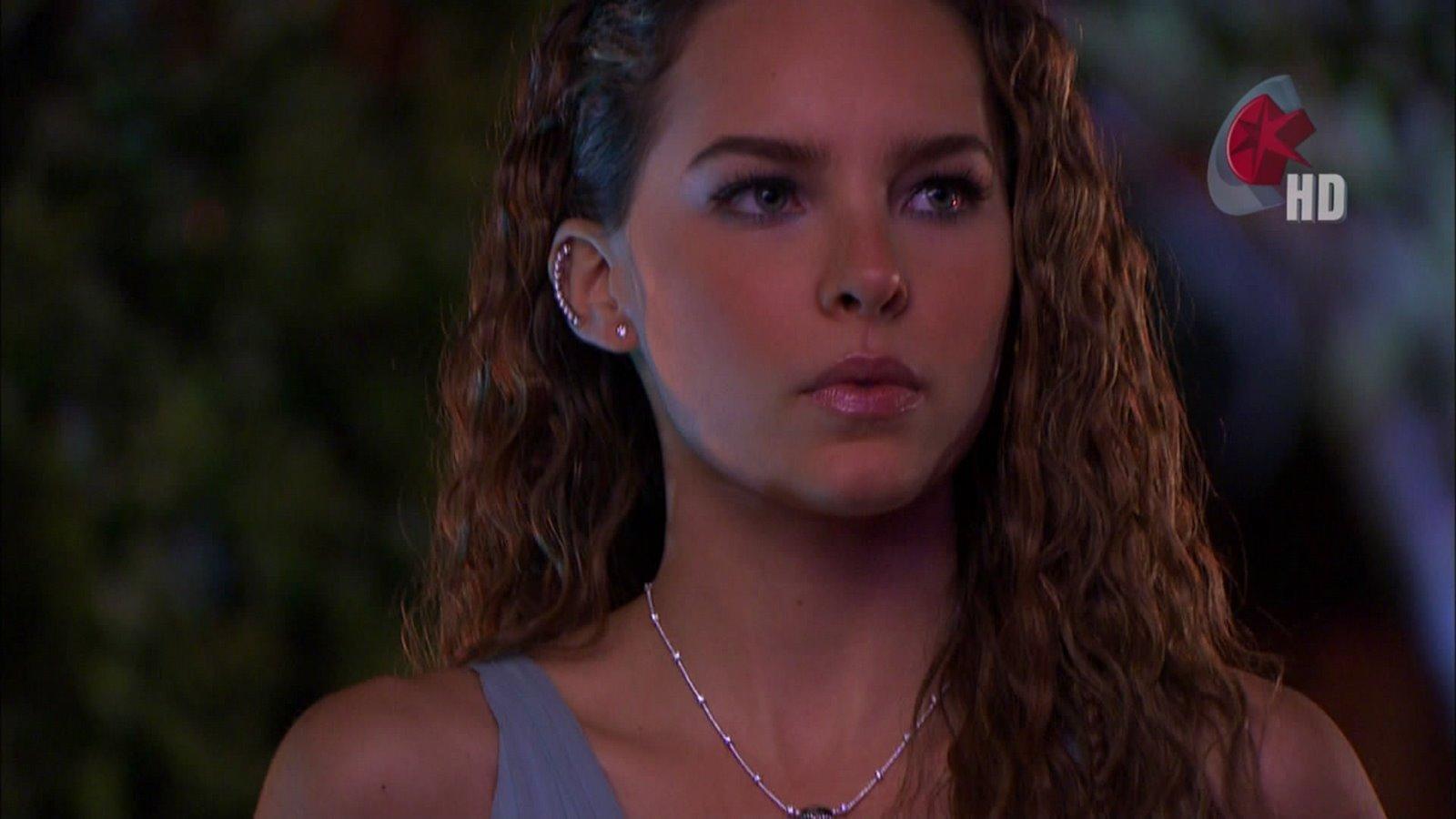 Belinda Camaleones Hot