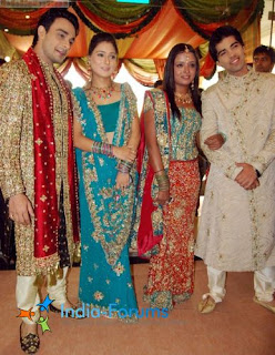 Bidaai ragini wedding