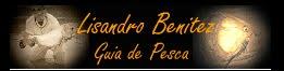 Lisandro Benitez Guia de Pesca Goya Corrientes