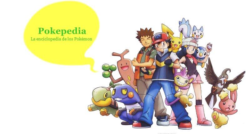 Pokepedia