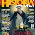 """HISTÓRIA VIVA Nº1 - """"NAPOLEÃO - UM HERÓI SEM SEPULTURA"""