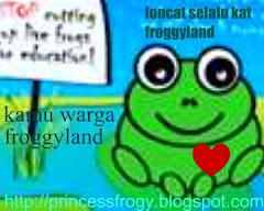 membership froggyland