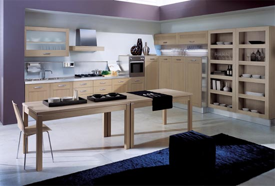 Kitchen Cabinet Designer