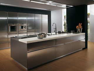 Cabinets For Kitchen Italian Stainless Steel Kitchen Cabinets