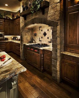 Castle Kitchen Cabinets Design