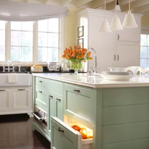 Cabinets for kitchen photos black kitchen cabinets Kitchen cabinets light green