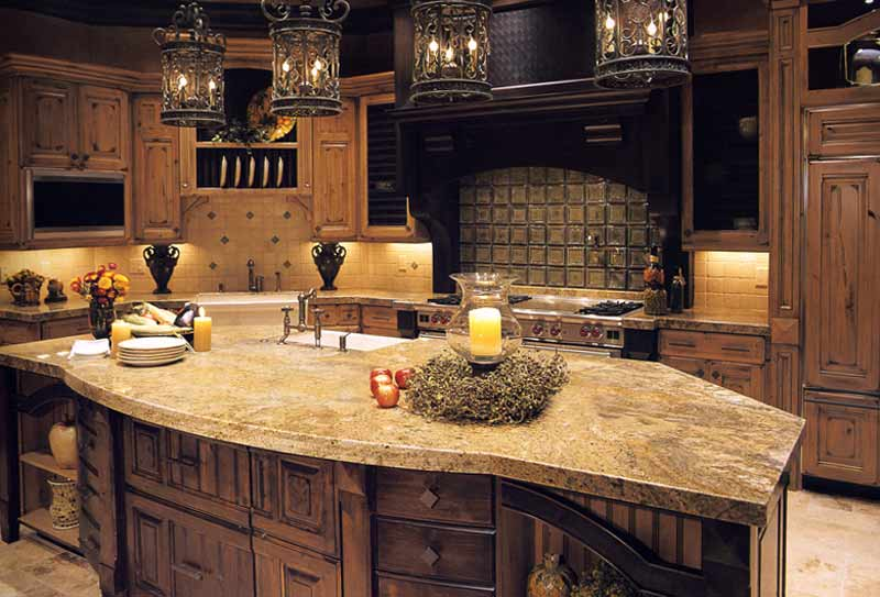 Different Kitchen Cabinets