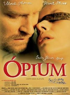 Opium – Diário de uma Louca – Dublado