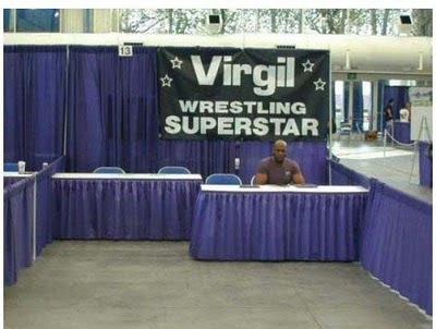 virgil superstar