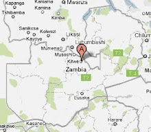 Our Country - Zambia
