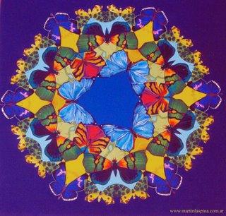 Kính vạn hoa (Nguyễn Phương Uyên)
