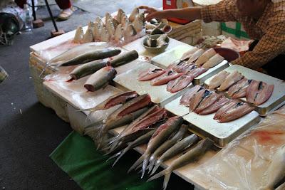 鴨母寮市場(光復市場)2010.5