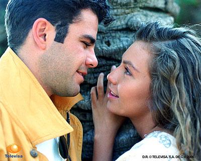 barrera de amor telenovela. amor real telenovela - 627760