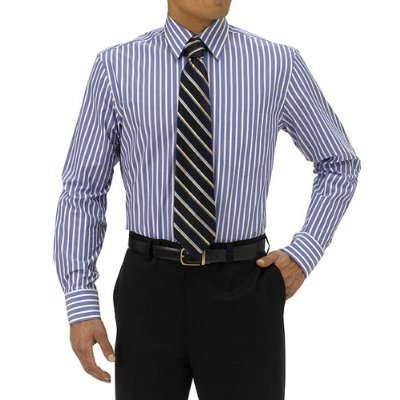 Men 39 s dress shirts top fashion blog for How to find a dress shirt that fits