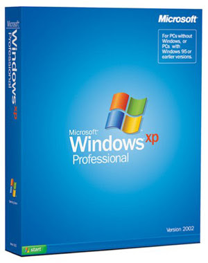windows xp sp2 serial: