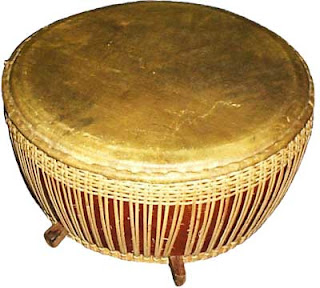 Alat Musik Tradisional Indonesia Traditional Music Instruments